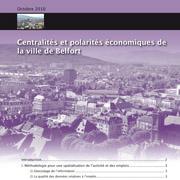 centralités et polarités