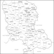 102 communes