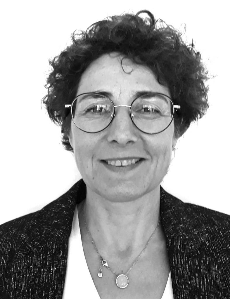 Directrice d'Études – Géographe environnementaliste